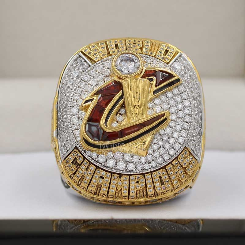 cavaliers ring