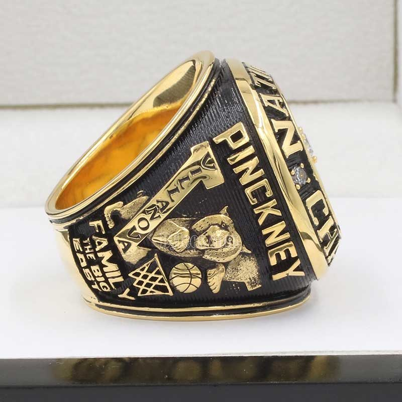Villanova National Championship Ring 1985