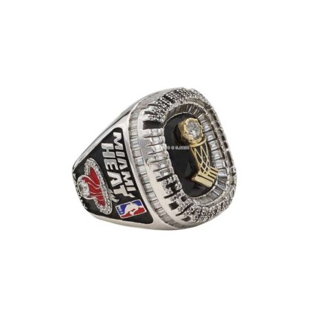 dwyane wade first ring