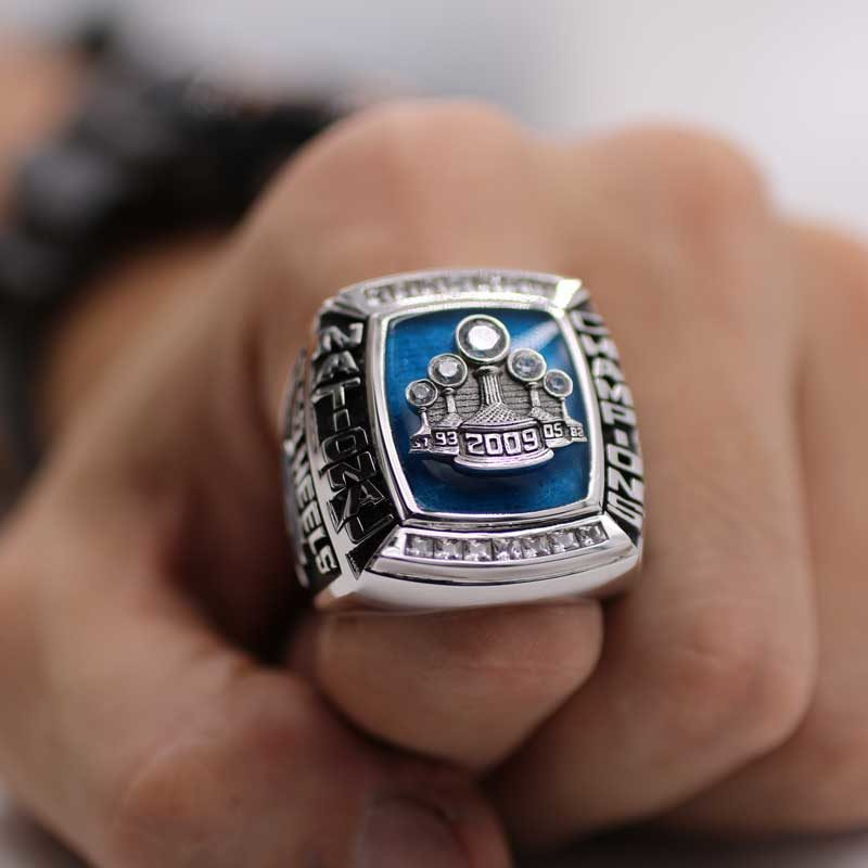 2009 NCAA Basketball National Championship Ring