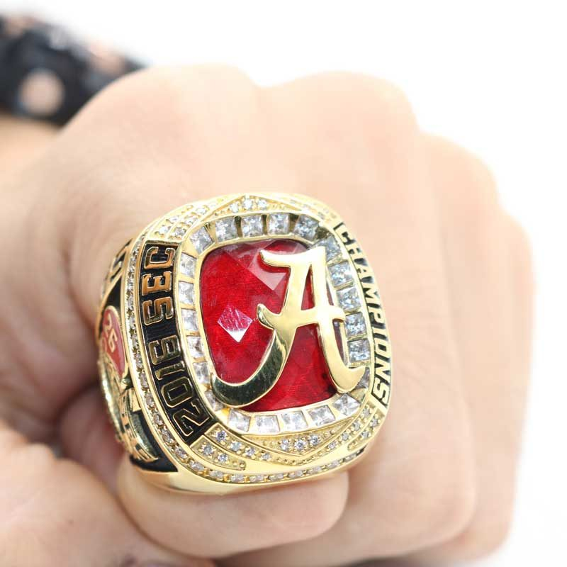 2016 sec championship ring for sale