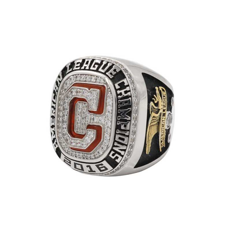 2016-Cleveland-Indians-American-League-Championship-Ring