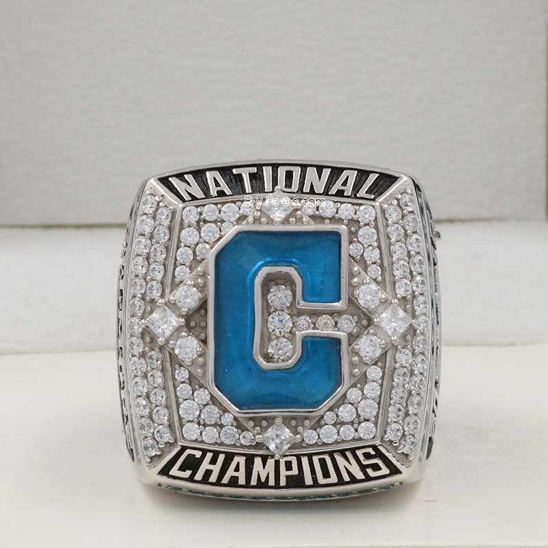 2016 Coastal Carolina Baseball National Championship Ring
