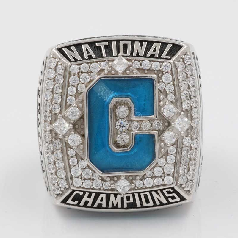 2016 CCU Baseball National Championship Ring