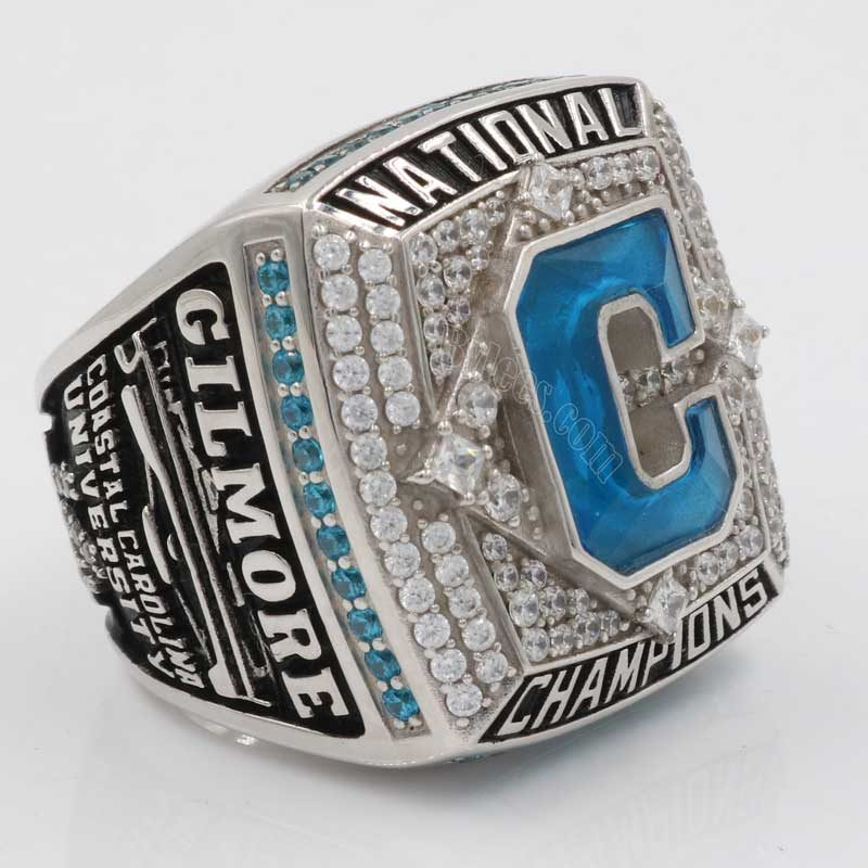 2016 College World Series Championship Ring