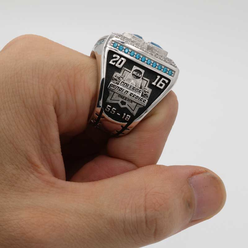CCU 2016 Baseball National Championship Ring