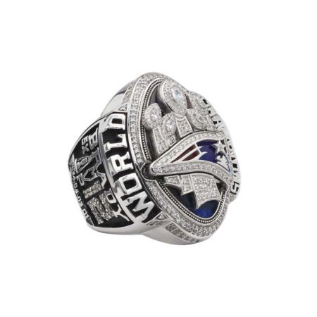 2016 super bowl ring