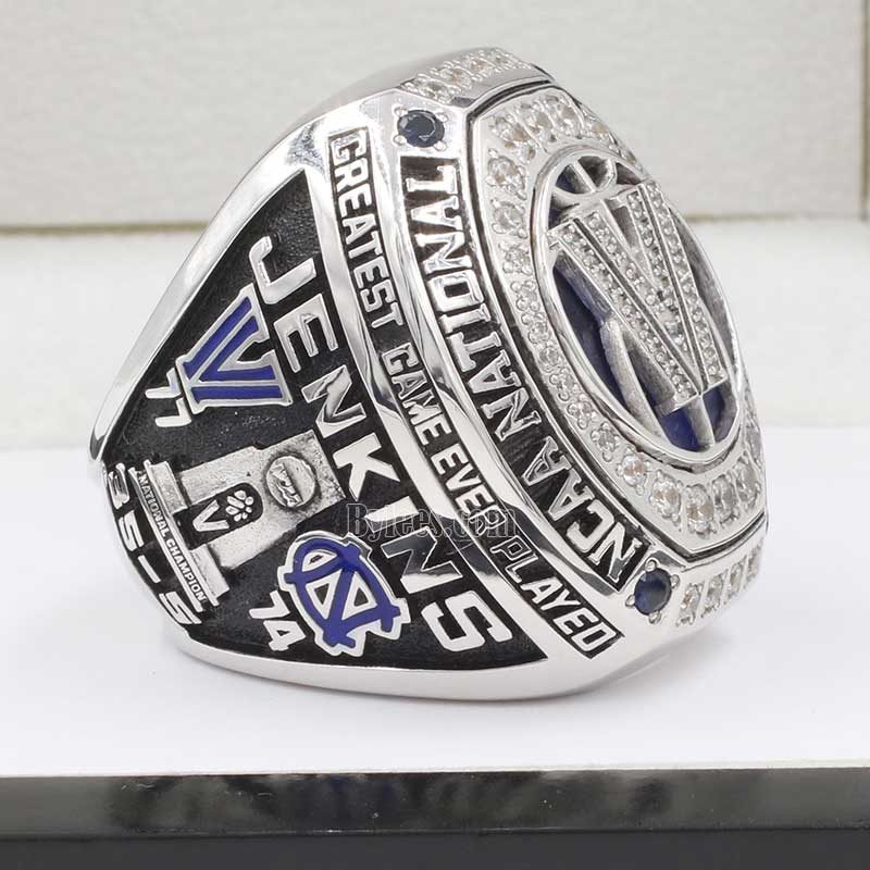 2016 Villanova National Championship Ring