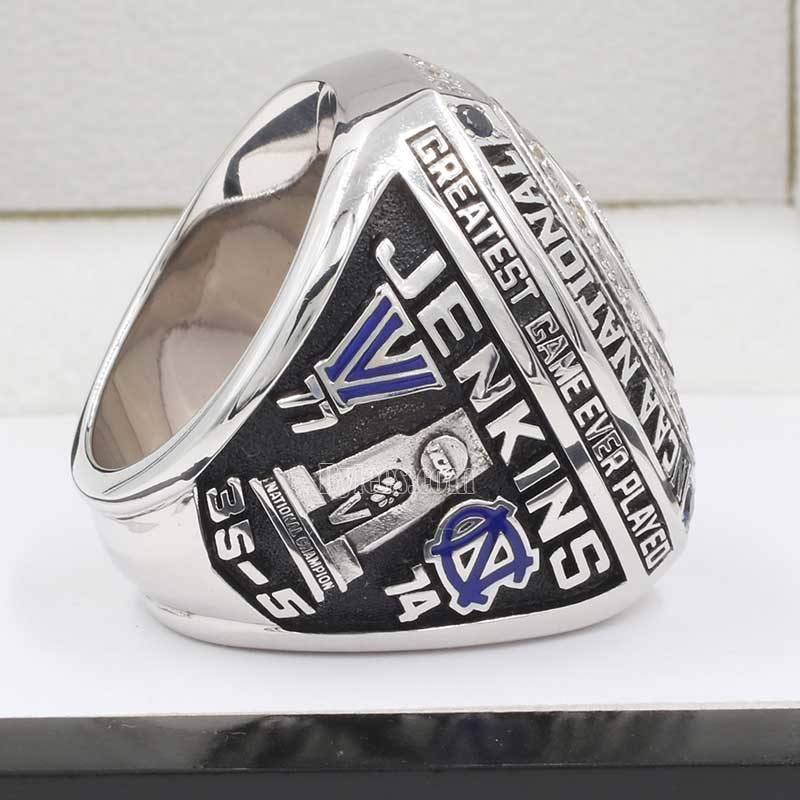 Villanova 2016 Basketball National Championship Ring