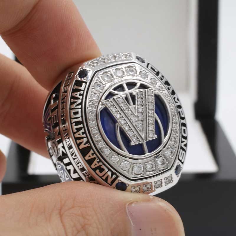 2016 college basketball national championship ring
