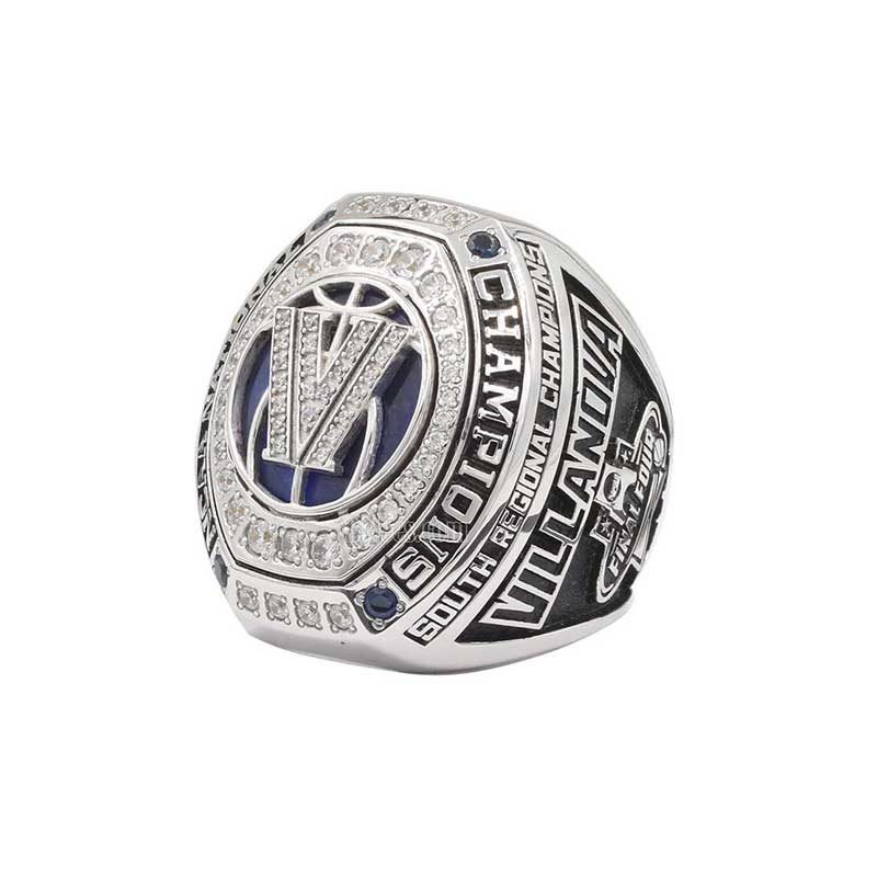 2016 Villanova Wildcats Basketball National Championship Ring