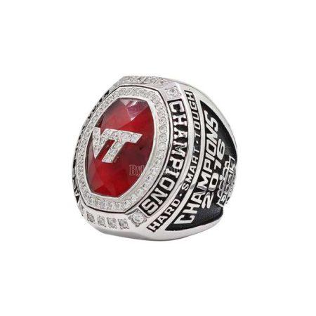 2016 Virginia Tech Hokies Championship Ring