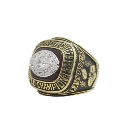 kc chiefs super bowl ring 1969