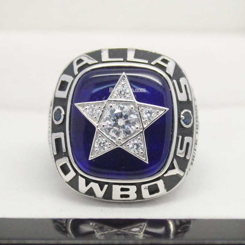 Dallas Cowboys 1970 NFC Championship ring