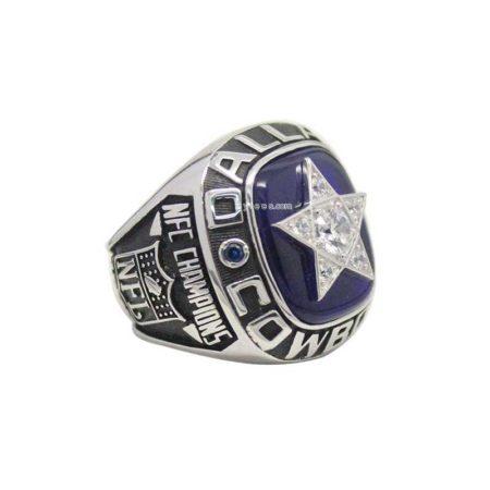 Dallas Cowboys 1970 Championship Ring replica
