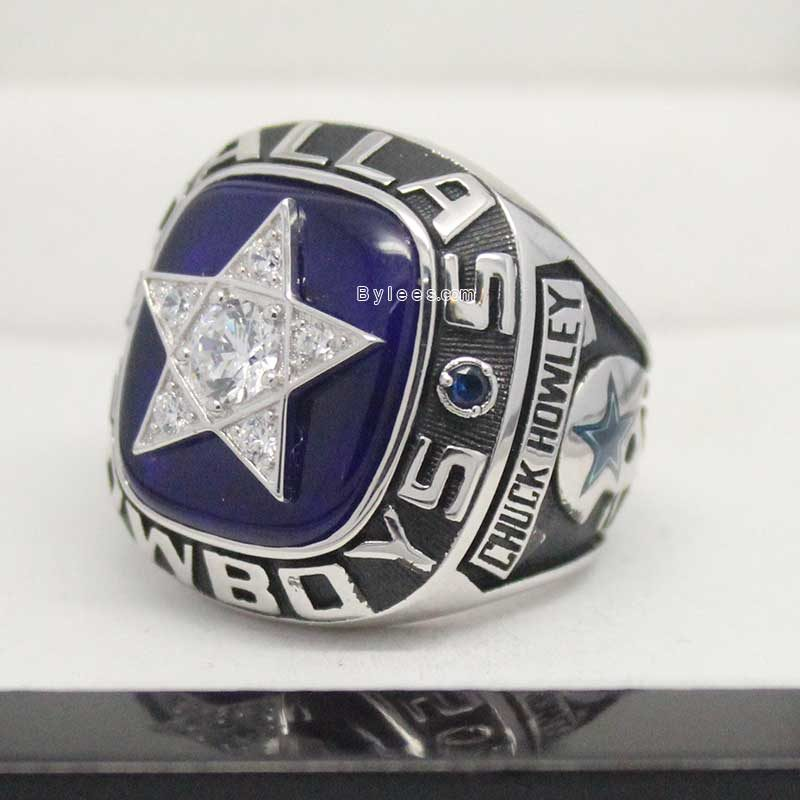 1970 Dallas Cowboys Championship ring
