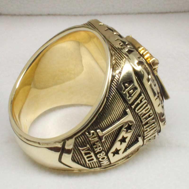1973 Minnesota Vikings Championship Ring