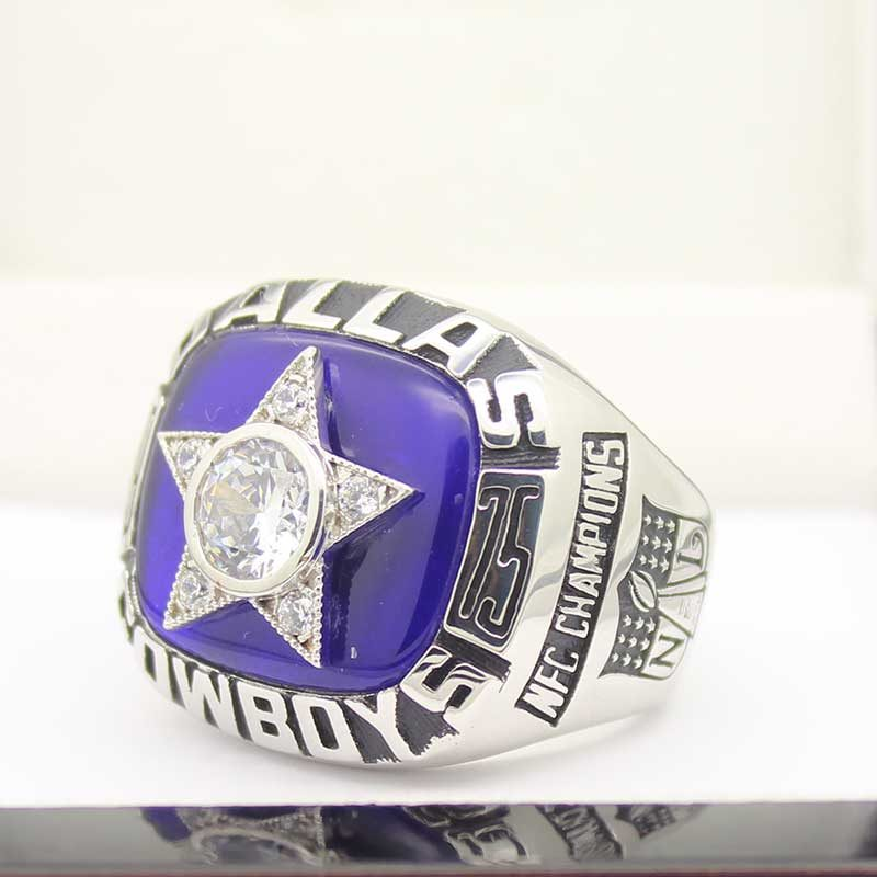 Dallas Cowboys Championship Ring (1975)