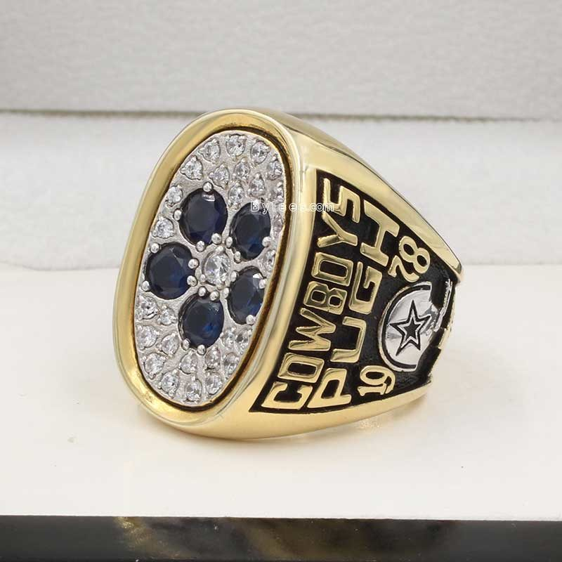 Dallas Cowboys Championship Ring (1978 NFC champions)