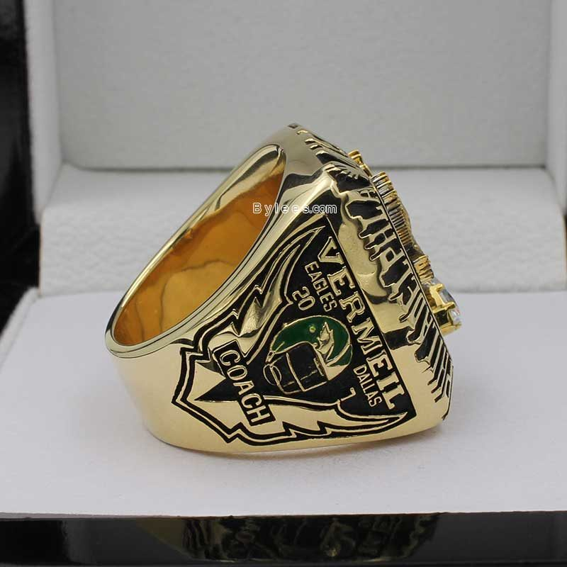 1980 Eagles NFC Championship Ring