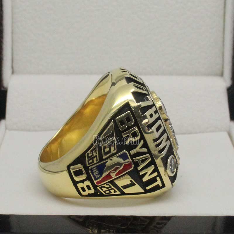 kobe 5 championship rings