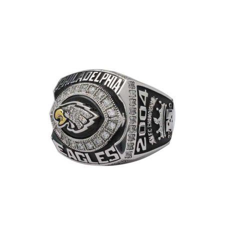 2004 Eagles Championship Ring