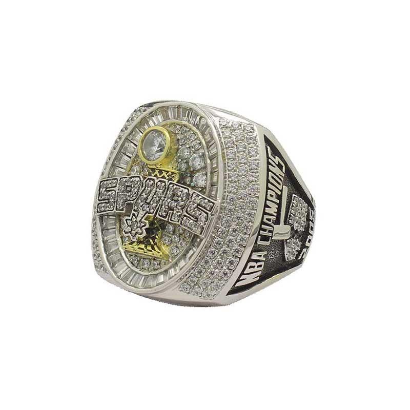 2005 San Antonio Spurs NBA Championship Ring – Best ...  2005 San Antoni...