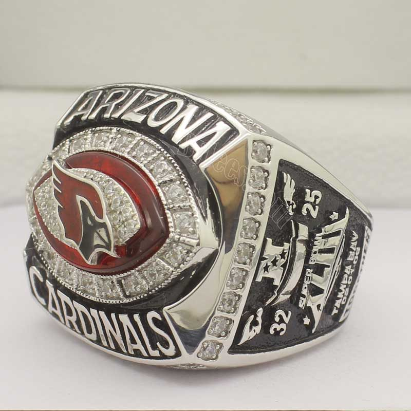 Arizona Cardinals 2008 Championship Ring