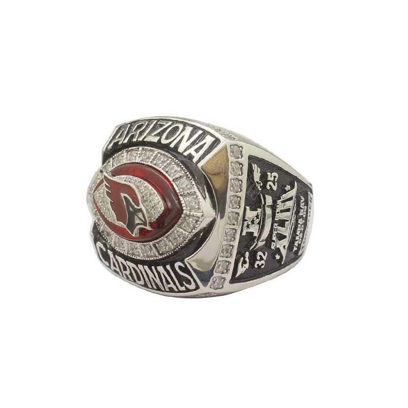 2008 NFC Championship Ring