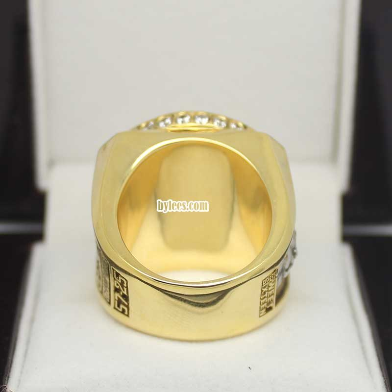 lakers 2010 championship ring replica
