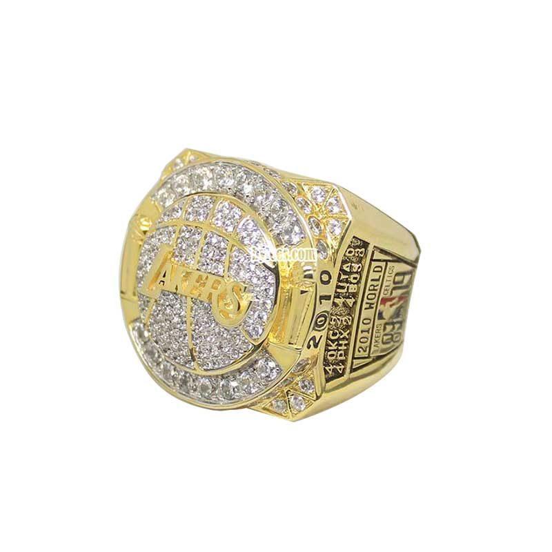 kobe rings