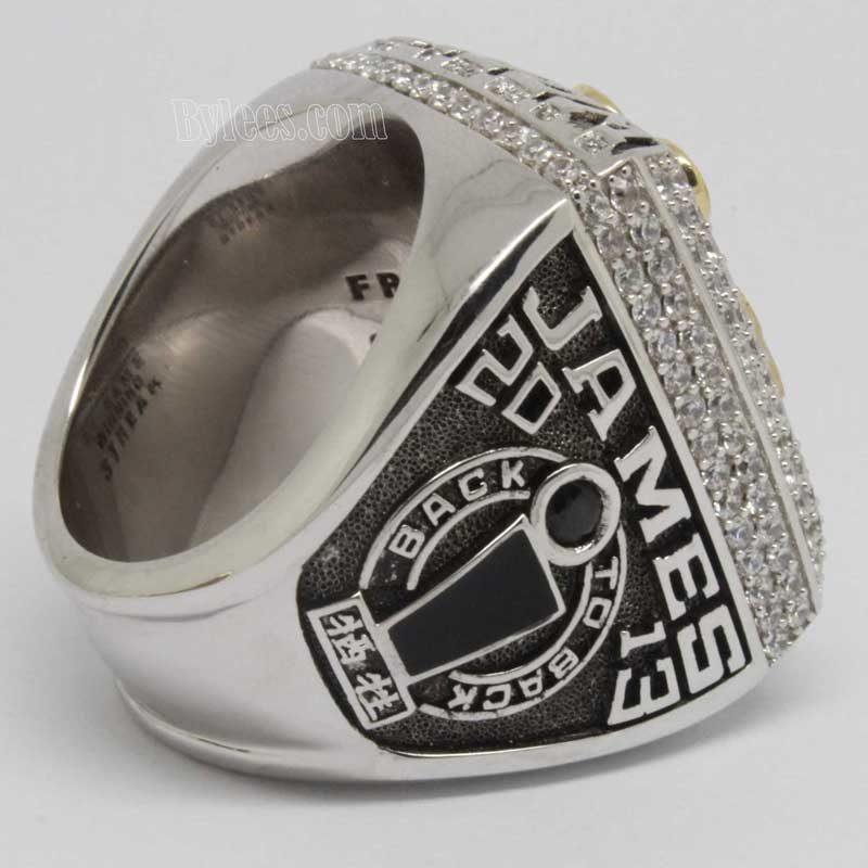 james ring