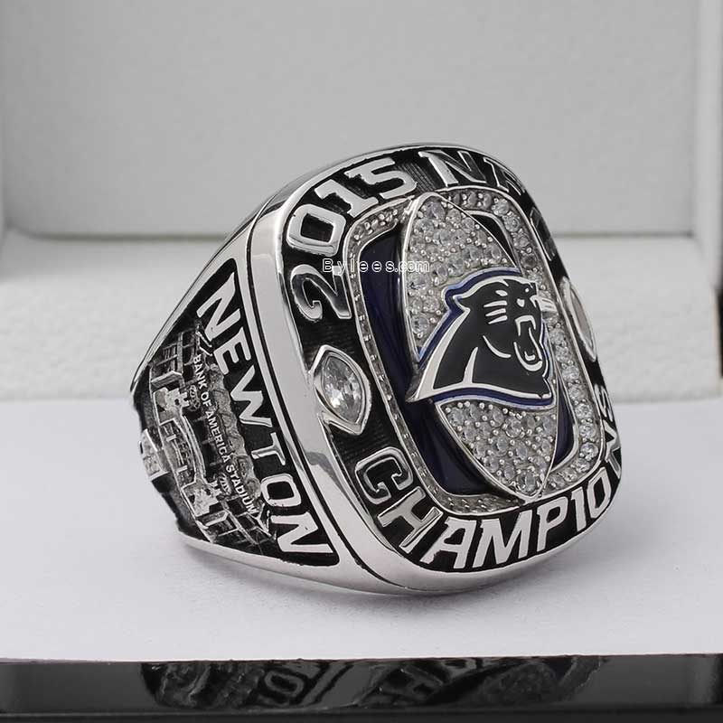 2015 nfc Championship Ring