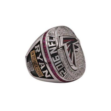 2016 nfc ring