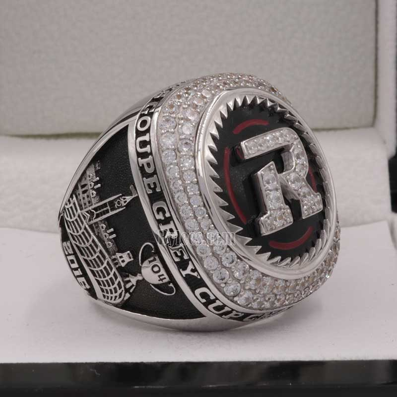 grey cup ring 2016