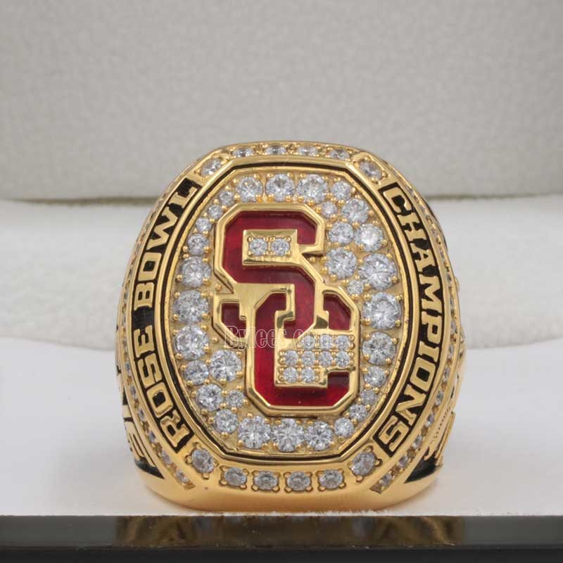 USC Rose Bowl Ring 2017