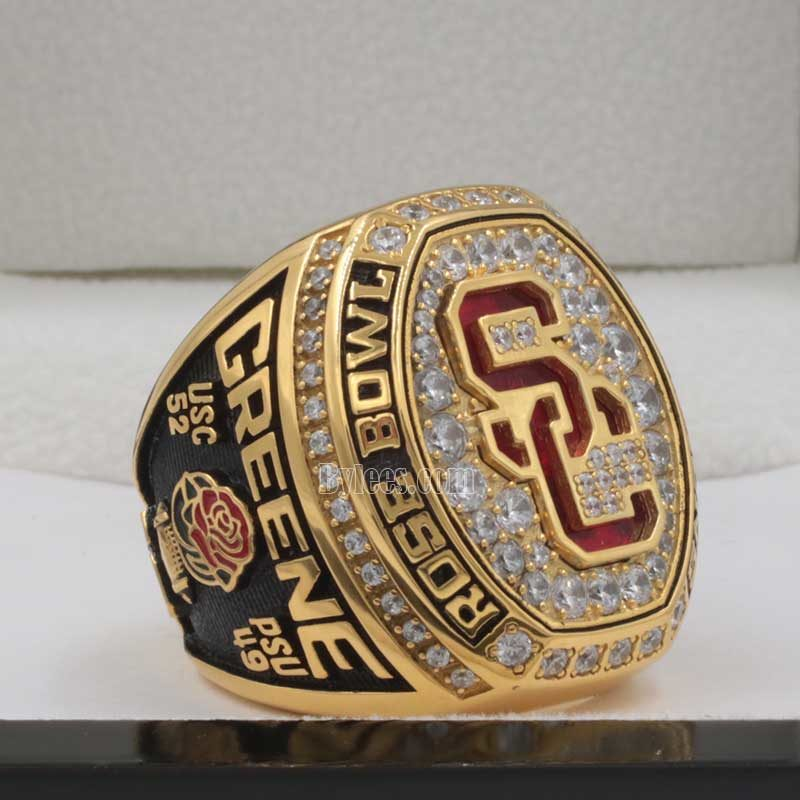 2017 rose bowl ring