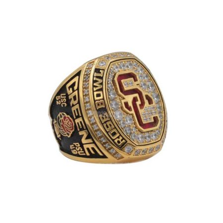USC 2017 Rose Bowl Ring