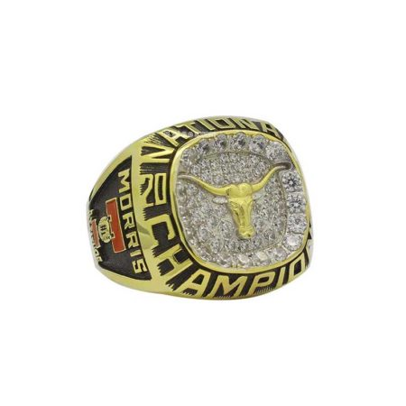 2002 college world series championship ring