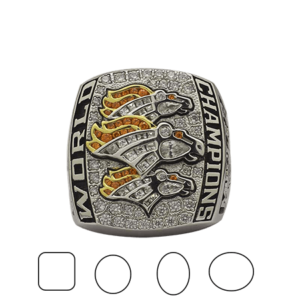 custom made championship style rings