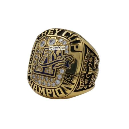 1997 grey cup ring
