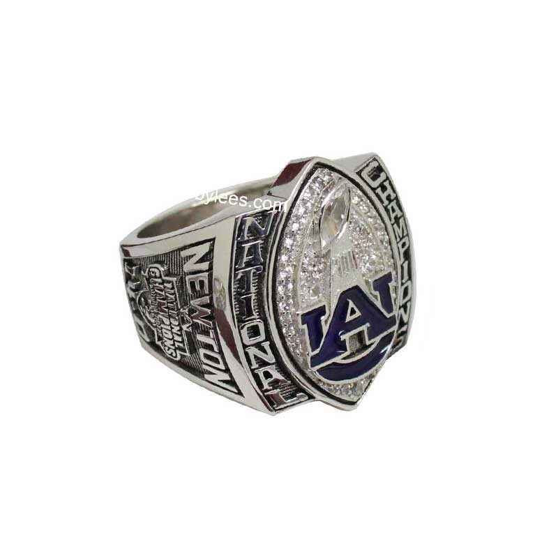 2010 ncaa national championship ring