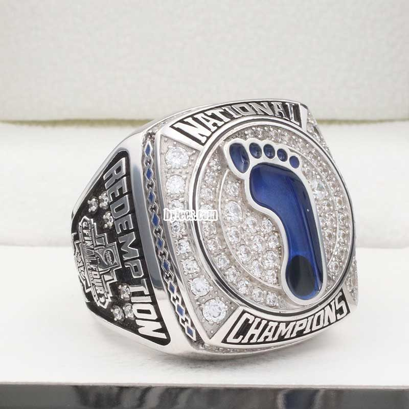 2017 north carolina championship ring