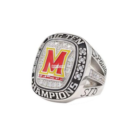 maryland championship ring 2016