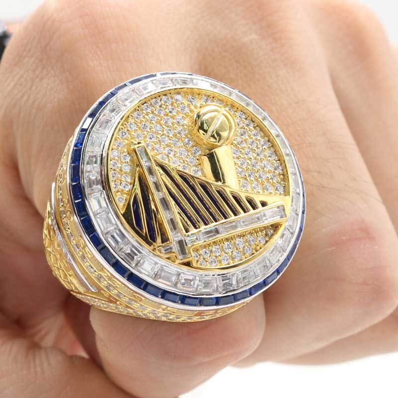 steph curry rings
