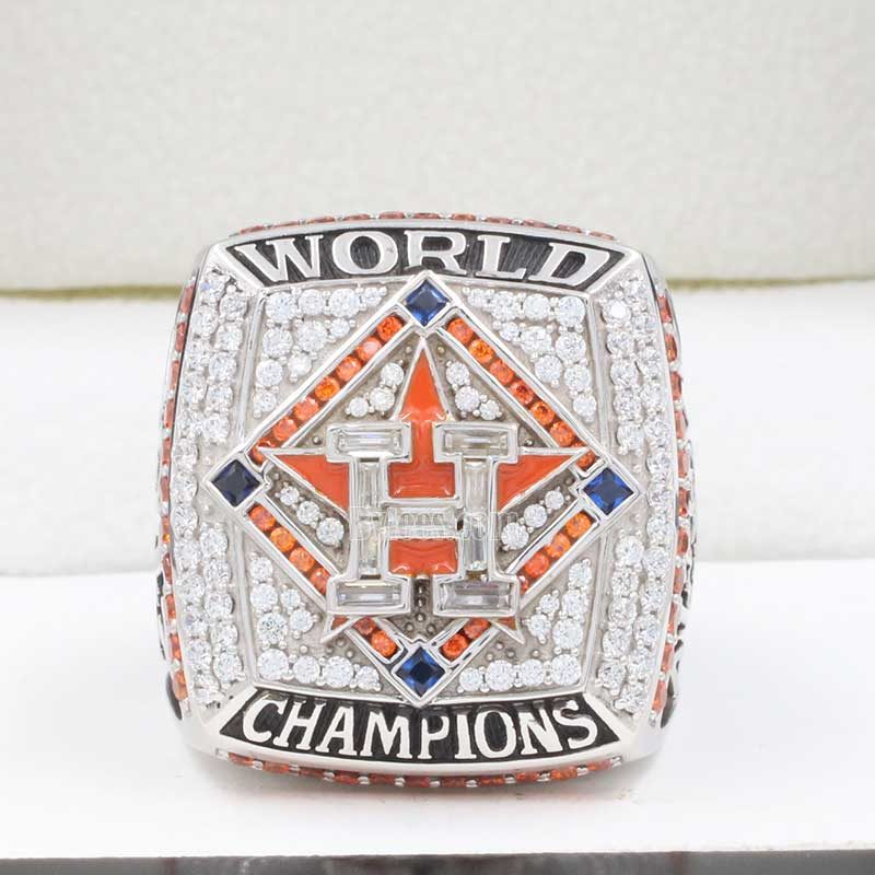 2017 world series fan ring