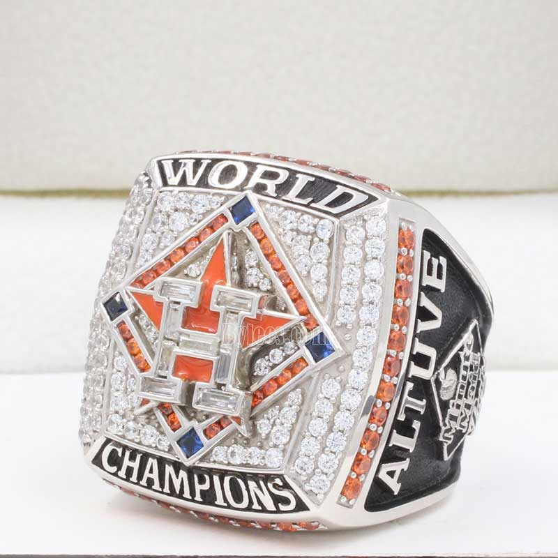 2017 world series championship ring for sale
