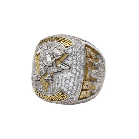 2017 stanley cup ring