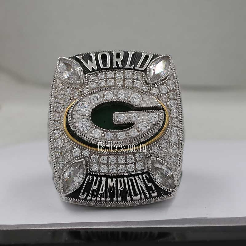packers 2010 super bowl ring