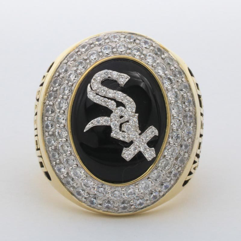 2005 Chicago White Sox World Series Championship Ring